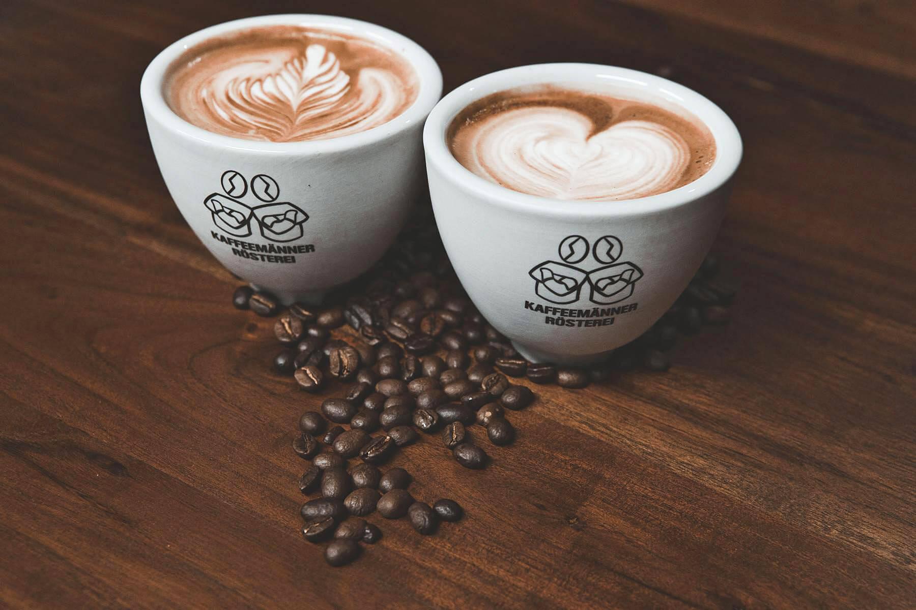Kaffeezubereitung Tipps & Arten